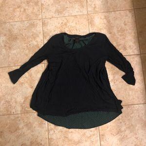 Ann Taylor shirt